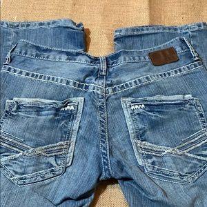 Men's BKE Carter Jeans